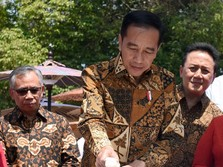 OJK Dorong Bank Wakaf Mikro Kembangkan Klaster Batik