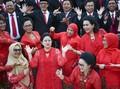 Puan Serahkan Urusan Perppu KPK ke Jokowi