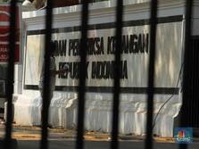 BPK: Program Pensiunan PNS, TNI, & Polri Tak Efektif