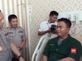 VIDEO: Kapolri Tito Jenguk Polisi yang Terluka Saat Demo DPR