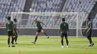 Timnas Indonesia Dihajar Uni Emirat Arab 0-5