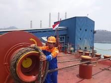 PLN Beli Kapal Bekas Rp 151 M Buat Angkut Batu Bara