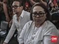 Nunung dan Suami Jalani Sidang Dakwaan Kasus Sabu