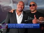 Dwayne Johnson Bakal Bintangi Lagi The Fast and The Furious?