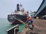 Cari Sriwijaya SYJ-812, KNKT: Kapal Baruna Siap Diterjunkan
