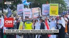 VIDEO: Dosen IPB Jadi Tersangka Perancang Kerusuhan Demo