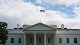 Pembahasan Anggaran Alot, Pemerintahan AS Terancam Tutup Lagi