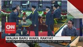 VIDEO: Wajah Baru Wakil Rakyat (3/3)