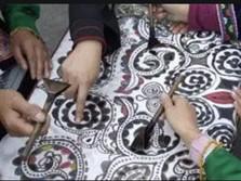 Benarkah 'Batik' China Masih Merajalela?