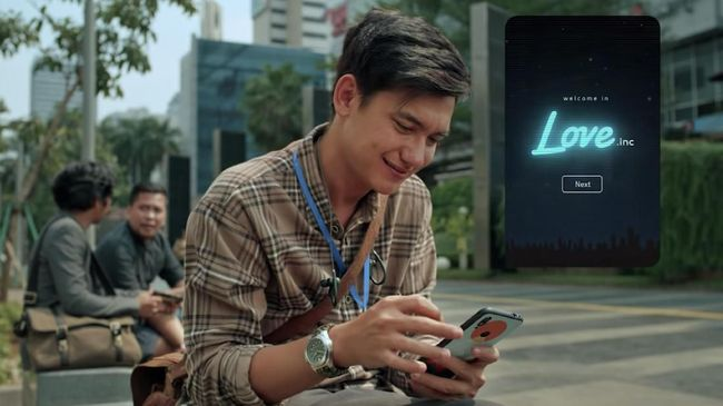 Review Film: 'Love for Sale 2'