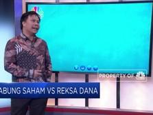 The Best of Investime! Pilih Nabung Saham atau Reksa Dana?