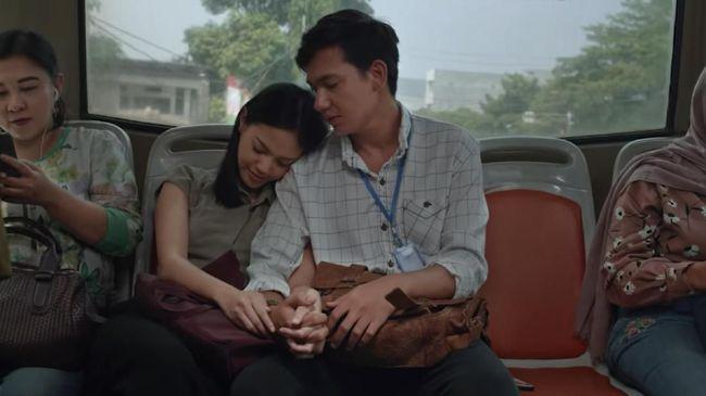 Rekomendasi Film Akhir Pekan, 'Love for Sale 2'