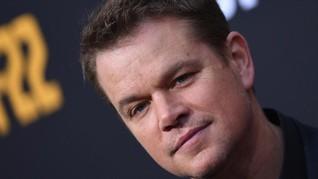 Matt Damon Menyesal Tolak Tawaran Main di 'Avatar'