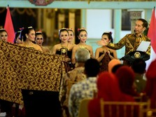 Impian Meroketnya Ekonomi Jokowi 7% & Laporan Pahit Menteri