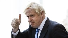 PM Inggris Mengaku Suka The Clash, Netizen Mengamuk