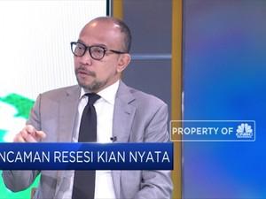 Chatib Basri Sebut Reformasi Struktural Kunci Jaga Ekonomi