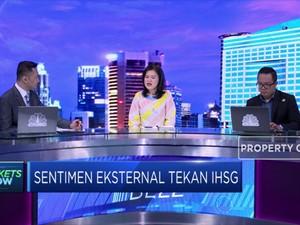 Sentimen Global Bikin  Investor Pindah Ke Pasar Obligasi RI