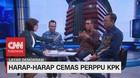 VIDEO: Seru! Debat Masinton vs YLBHI soal Perppu KPK