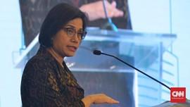 Sri Mulyani: 2025, Potensi Ekonomi Digital RI Capai Rp1.800 T