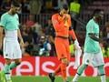 Conte Berharap Inter Marah Usai Kalah dari Barcelona