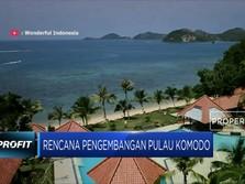 Tak Jadi Ditutup, Ini Rencana Pemerintah Buat Pulau Komodo