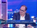 5 Alasan Pentingnya  Omnibus Law  Untuk Permudah Investasi