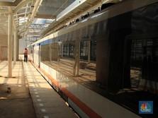 Wajah Baru Stasiun Manggarai: Merevolusi Perjalanan Kereta