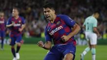 Jadwal Siaran Langsung Liga Champions: Ajax dan Barcelona