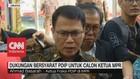 VIDEO: Dukungan Bersyarat PDIP Untuk Calon Ketua MPR