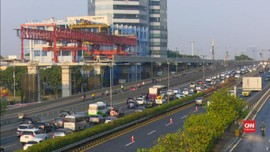 VIDEO: Tilang Elektronik Diundur Jadi Pertengahan Oktober