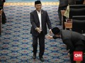 Pimpinan DPRD DKI Dijadwalkan untuk Dilantik Pekan Depan