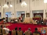 IHSG Masih Merah! Pelaku Pasar Tunggu Kabinet Jokowi
