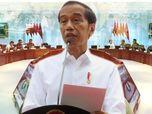 Akankah Jokowi Umumkan Kabinet Malam Ini?