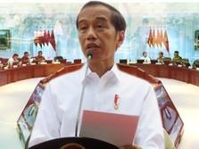 Bocoran dari Eks Ring 1, Jokowi Bakal Hapus Kemenpora
