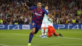 6 Fakta Menarik Usai Barcelona Kalahkan Inter