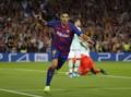Suarez Kecewa Pemain Barcelona Digosipkan Tak Mau Potong Gaji