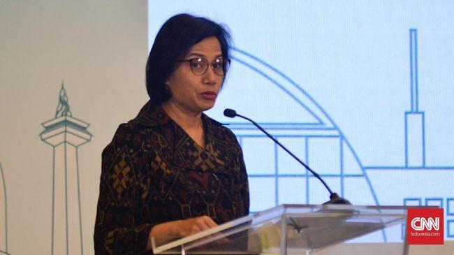 Cegah Korupsi, Sri Mulyani Desak BUMN Perbaiki Tata Kelola