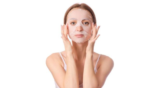 6 Cara Maksimalkan Manfaat Sheet Mask