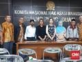 Temuan 346 Kuburan Massal Korban '65 Dilaporkan ke Komnas HAM