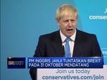 Boris Johnson: Ayo Tuntaskan Brexit!
