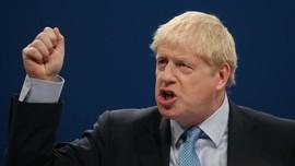 Jumpa Putin, PM Inggris Peringatkan Soal Kasus Racun Skripal