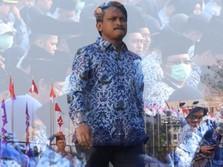 Jika Jokowi Pangkas Eselon III & IV, Gimana Nasib Para PNS?
