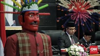 Anies Siapkan Opsi jika Sudirman-Thamrin Gagal Jadi Sirkuit