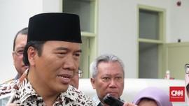 Bertemu Jokowi, Forum Rektor Usul Ruang Dialog soal RKUHP