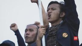 Shaldan dan Para 'Pengawal' Demokrasi