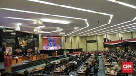 Kursi Pimpinan AKD DPR, PKS dan Demokrat Belum Sepakat