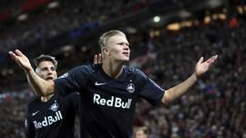 Bintang Liga Champions Tolak Tawaran Ronaldo Gabung Juventus