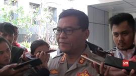 VIDEO: Polisi Tetapkan 380 Tersangka Demo DPR 30 September