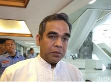 Gerindra Ngotot Perjuangkan Ahmad Muzani Jadi Ketua MPR