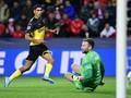 Hasil Liga Champions: Dortmund Menang, Napoli Imbang